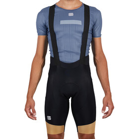 Sportful GTS Bib Shorts Heren, black gold